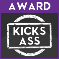 Award Kick Ass