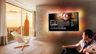 Zappiti Home Theater